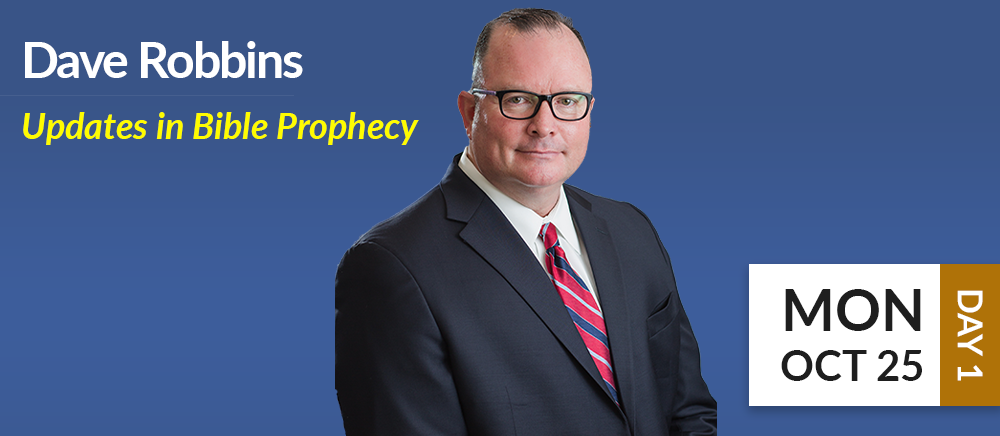 Updates in Bible Prophecy 10_25_21