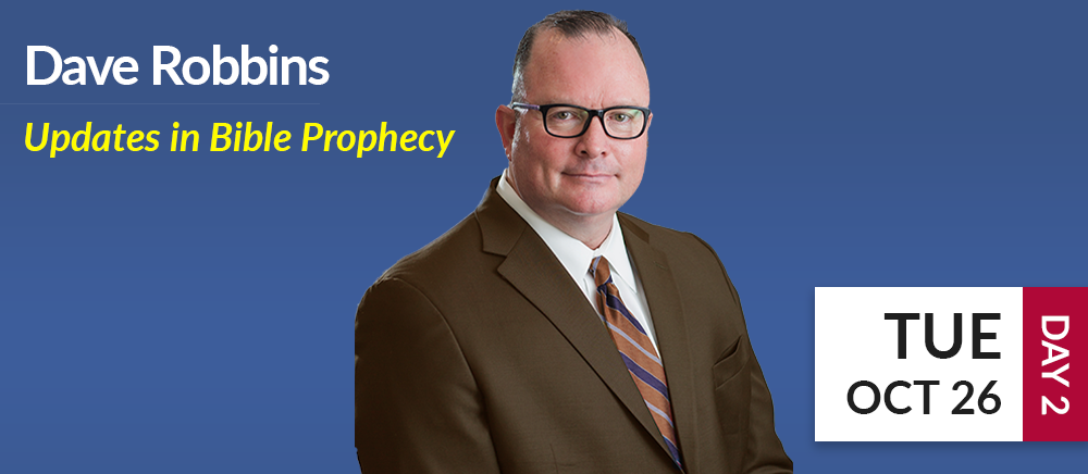 Updates in Bible Prophecy 10_26_21