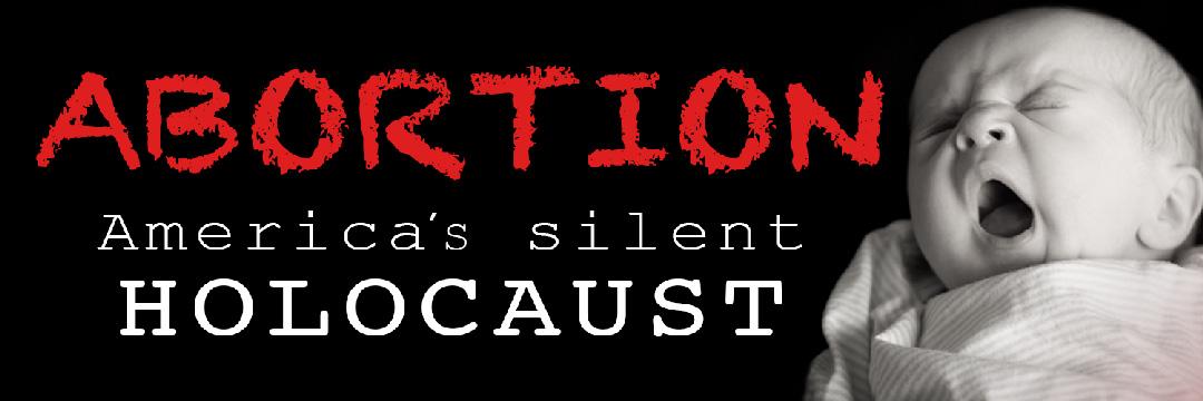 America's Silent Holocaust