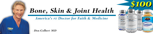 Bone, Skin & Joint Health