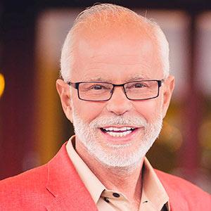 Host, Jim Bakker