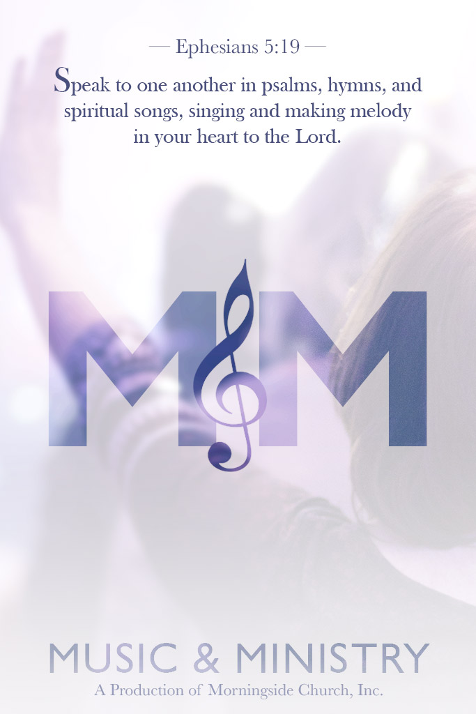 Music and Ministry from Morningside
