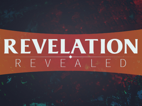 Revelation Revealed with Jim Bakker