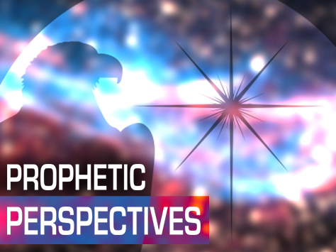 Prophetic Perspectives with Rick Joyner