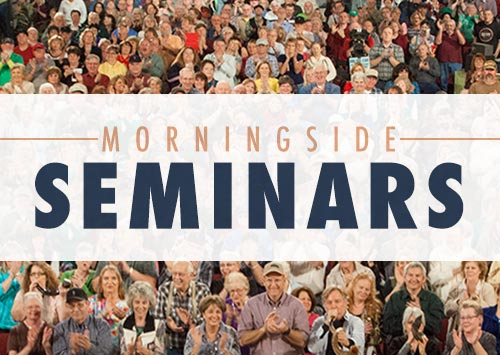 Morningside Seminars