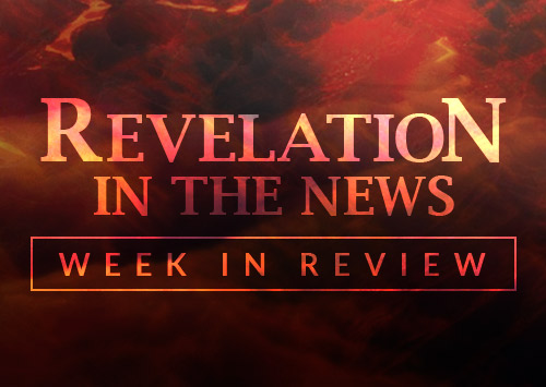 Revelation in the News