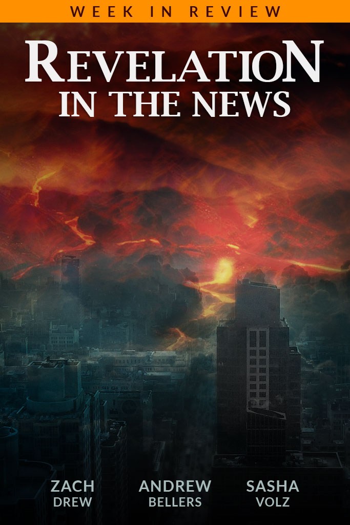 Revelation in the News