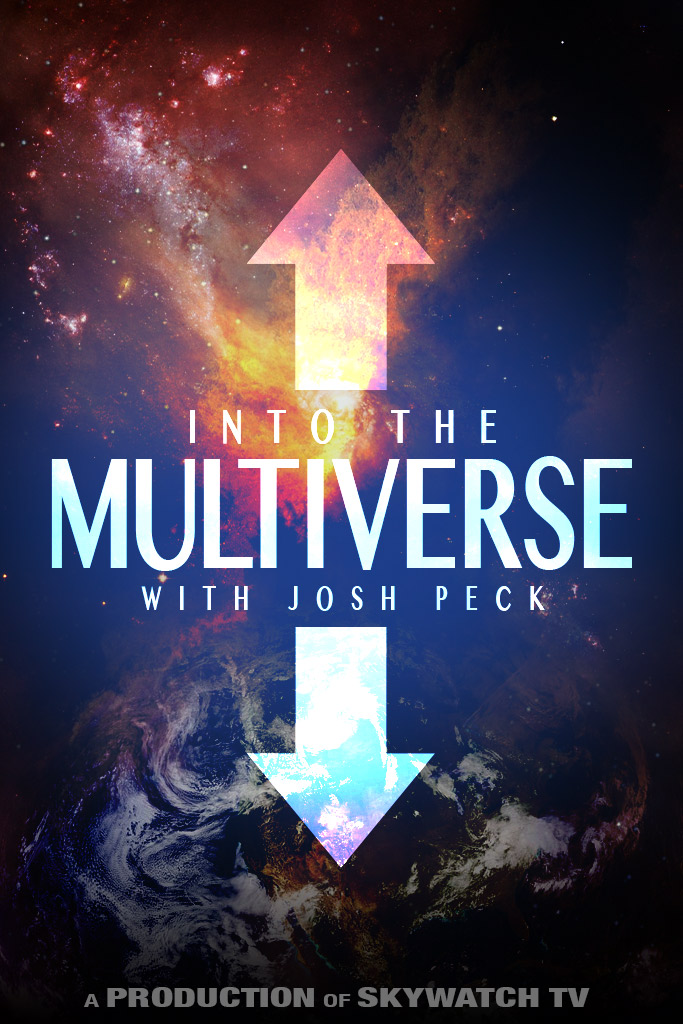 Into the Multiverse with Josh Peck