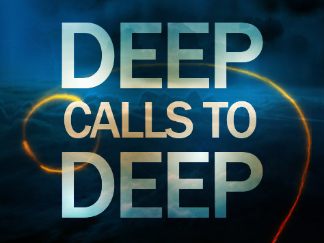 Deep Calls to Deep with Frank Amedia