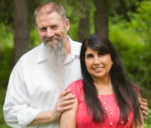 Ron & Yolanda Pratt