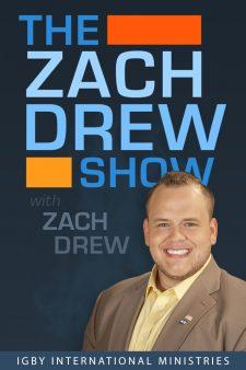 The Zach Drew Show