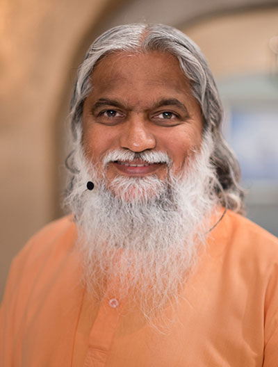 Brother Sadhu