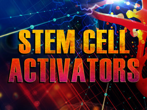 Stem Cell Activators with Joseph Christano ND