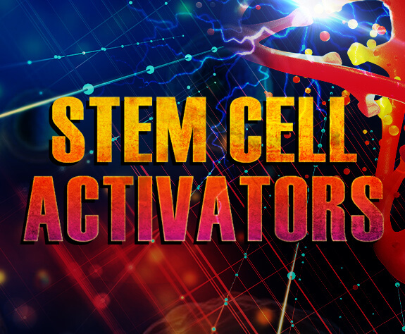 Stem Cell Activators with Joseph Christano, ND
