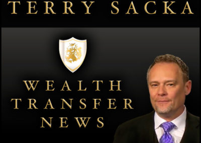Wealth Transfer News
