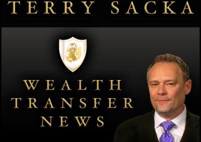 Wealth Transfer News