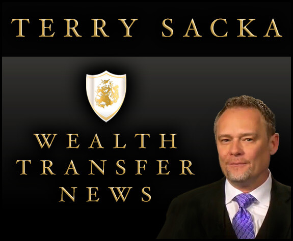 Wealth Transfer with Terry Sacka