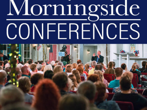 Conferences at Morningside