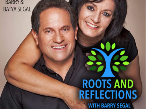 Roots And Reflections With Barry Segal