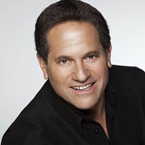 Barry Segal