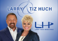 Larry and Tiz Huch