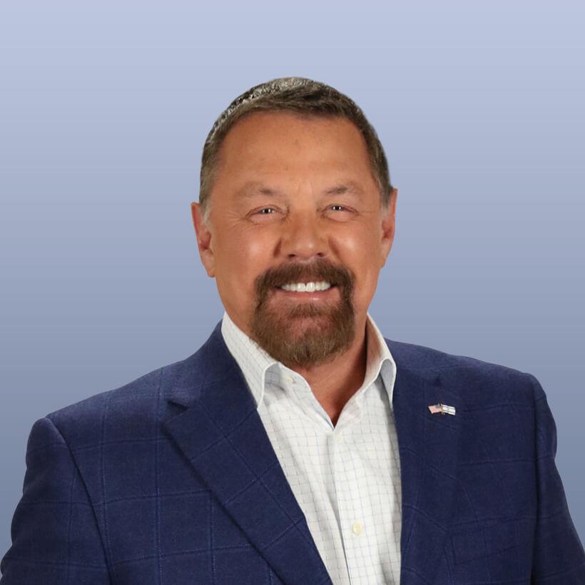 Larry Huch