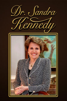 Dr. Sandra Kennedy