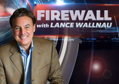 Firewall with Lance Wallnau