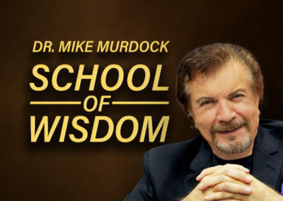 School of Wisdom with Dr. Mike Murdock