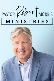 Pastor Robert Morris