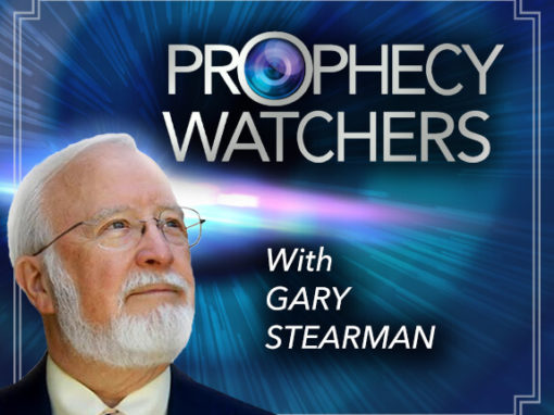Prophecy Watchers