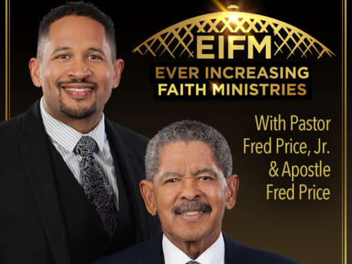 Ever Increasing Faith Ministries