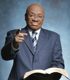 Prophet Rogers G. DeCuir