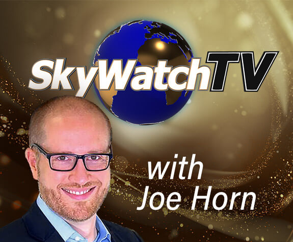 SkyWatch TV with Joe Horn
