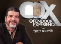 Open Door Experience with Troy Brewer