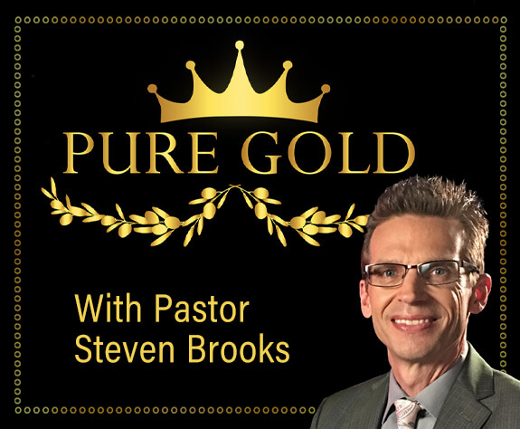 Pure Gold with Pastor Steven