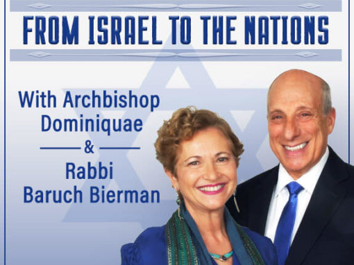 From Israel to the Nations
