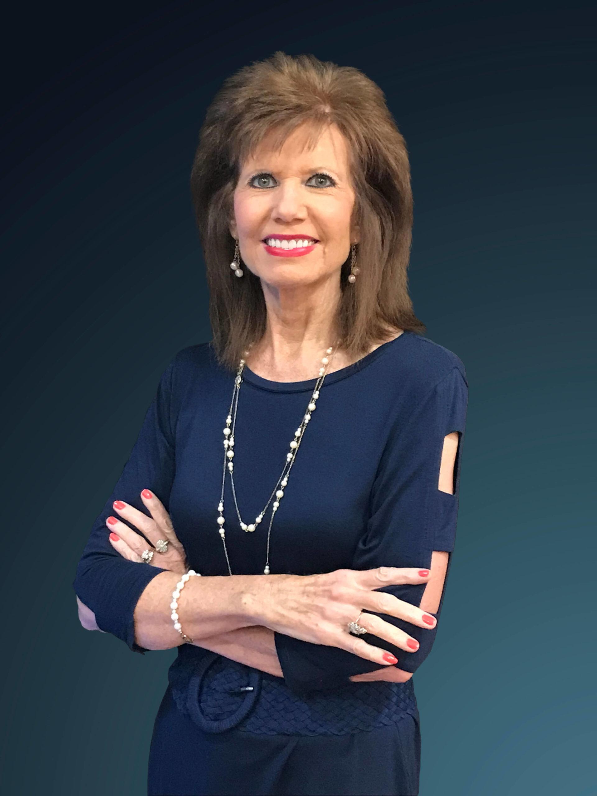 Sandra Hancock