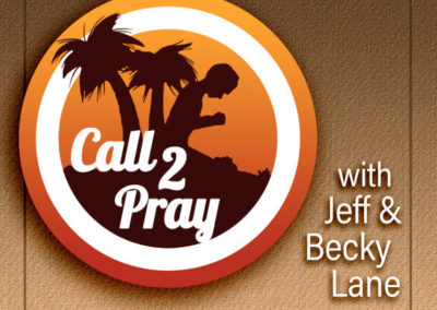 Call 2 Pray