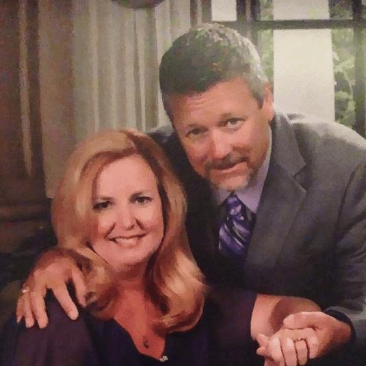 Jeff & Becky Lane