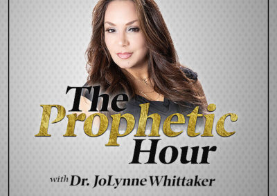 The Prophetic Hour