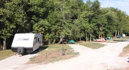 Wilderness Campground